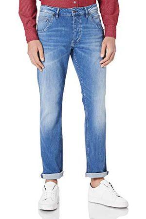 Mustang Michigan Tapered Jeans voor heren