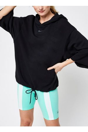 Nike W Nsw Icn Clsh Ss Hoodie Ft by