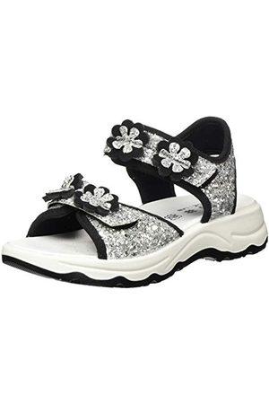 Primigi 5389611, open sandalen met sleehak meisjes 27 EU