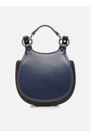 BEHNO Tilda Mini Saddle Bag Nappa by