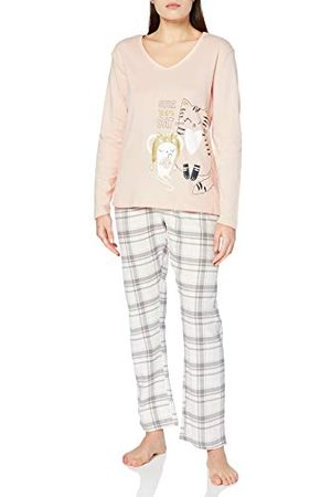 Melissa Brown AF.chaba.pyk dames pijama set