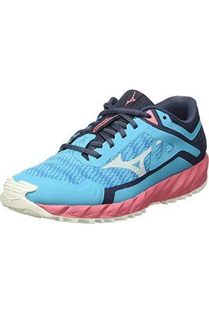 Mizuno J1GK2073, Trail Running voor dames 38 EU