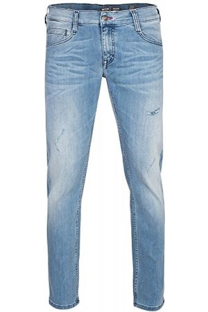Mustang Oregon Tapered Fit Jeans