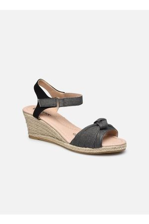 Isotoner Espadrille ouverte by