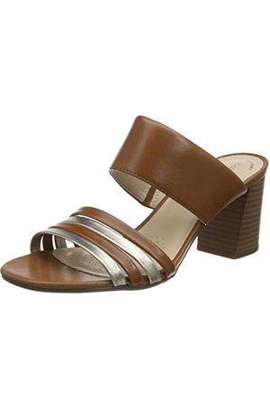 Clarks Jocelynne Andi sandalen met hak dames