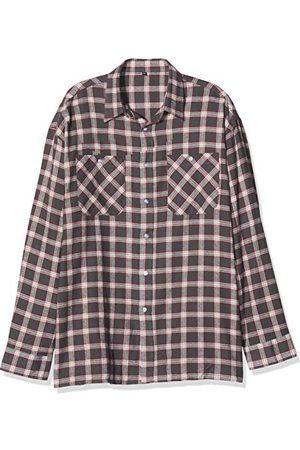 Craftland Nashville flanellen overhemd lengte 85 cm, / / geruit, XXXL (47/48)