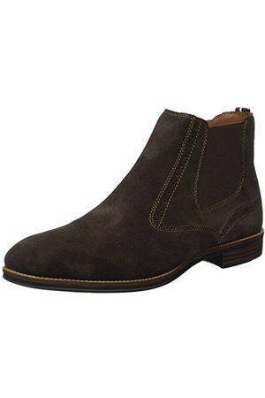 Tommy Hilfiger T2285ommy Colton 8b, schoenen met opstaande kraag voor heren