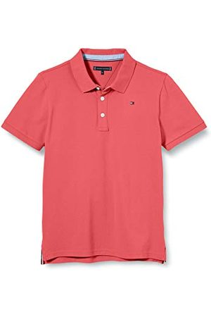 Tommy Hilfiger Essential Tommy Reg Polo S/S Poloshirt voor jongens