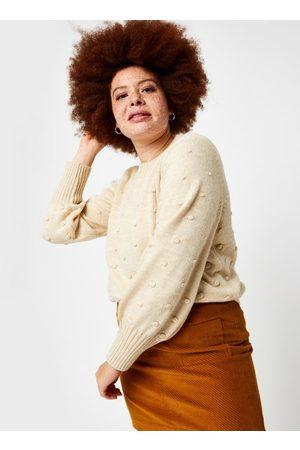 Object Objbouble Knit Pullover by