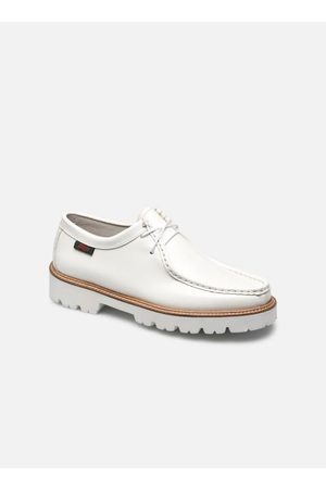 G.H. Bass Wallace WMN Two-Eye Tie Shoe by