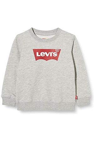Levi's Kids Lvb Batwing Crew Pullover voor jongens - - 12 mois