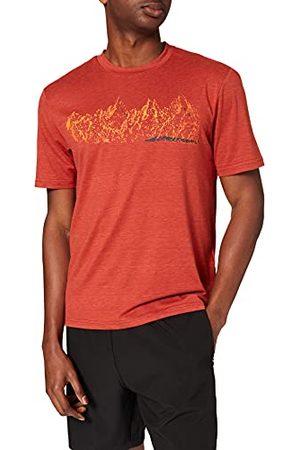 Killtec Heren Lilleo Mn Tshrt C functioneel T-shirt