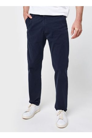 Knowledge Cotton Apparal Chino Chuck by
