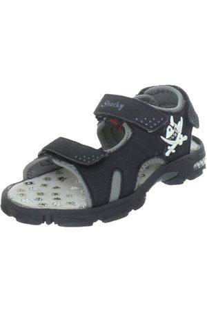 Capt'n Sharky 410248, sandalen jongens 25 EU