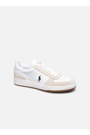 Polo Ralph Lauren POLO CRT PP / Suede / Leather M by
