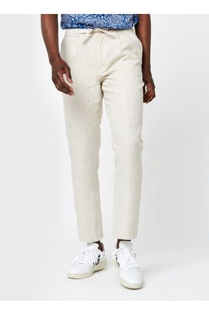 Knowledge Cotton Apparal Pantalon Fig by