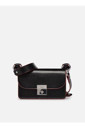 BEHNO Amanda Belt Shoulder Bag by