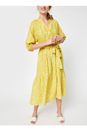 Object Objhessa Midi Dress by