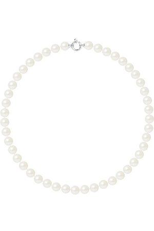 Pearls & Colors Argent 925 Zilver Ronde