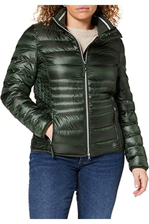 Brax BRAX Dames Style Bern Outdoor Zero Down Jacket,kaki,44 NL