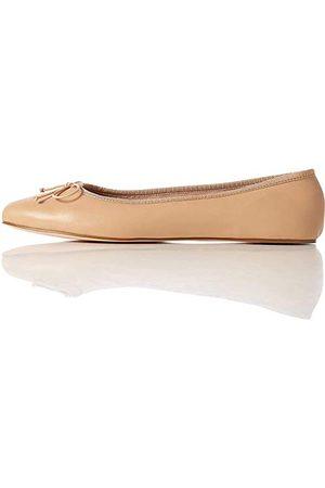 FIND Vinden. Dames Ballet Flats, ,7 UK