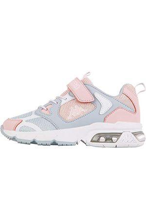 Kappa 260891K, Sneaker Unisex-Kind 35 EU