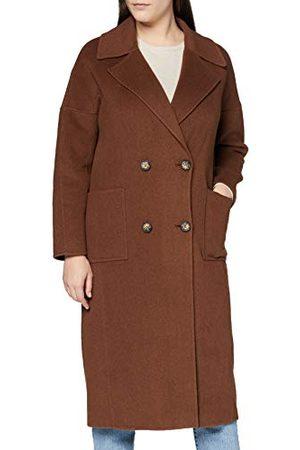 Apart Wool Coat Wollmantel voor dames