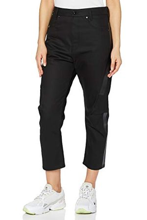G-Star X-staq 3D Cropped Boyfriend jeans voor dames