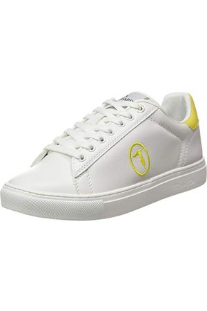 Trussardi Jeans Sportschoenen, veters voor dames