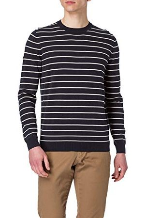 Superdry Cotton Crew Knit Pullover Sweater voor heren