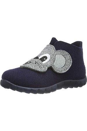 Superfit 800294, hoge pantoffels jongens 28 EU