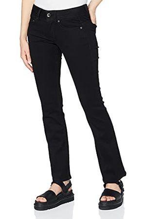 G-Star Dames Midge Saddle Mid Waist Bootcut Jeans