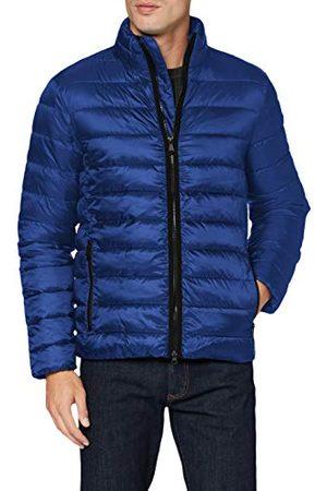 Geox M Dennie gewatteerde jas voor heren