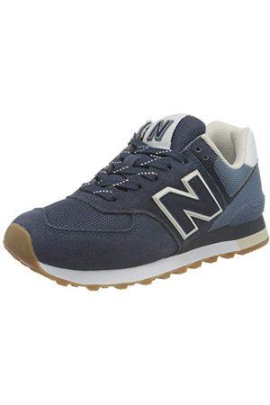 New Balance Heren ML574GRE_38,5 sneakers, navy, 38,5 EU