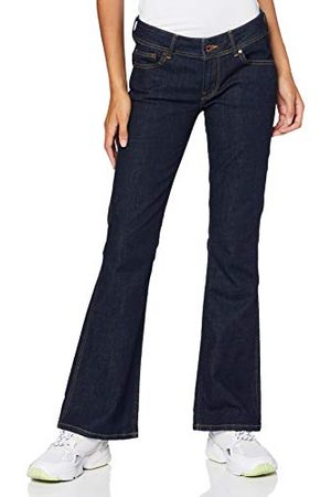Pepe Jeans New Pimlico Flared Jeans voor dames