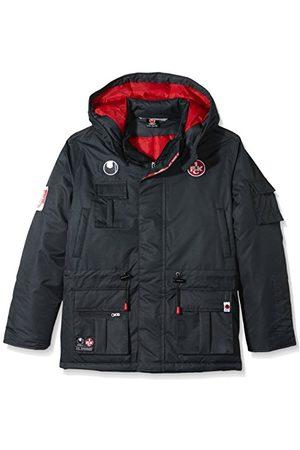 Uhlsport FCK winterjas, antraciet, XL