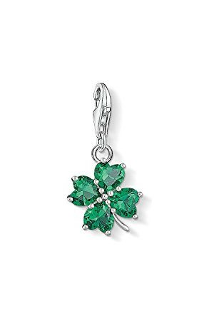 Thomas Sabo Dames Clasp Charms 925 Sterling 1703-699-6