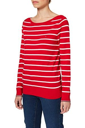 Tommy Hilfiger Damesboot SWT Ls Sweater