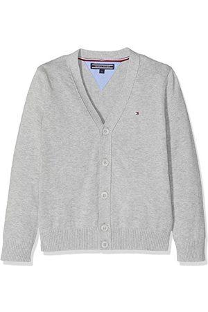 Tommy Hilfiger Basic vest voor jongens met V-hals