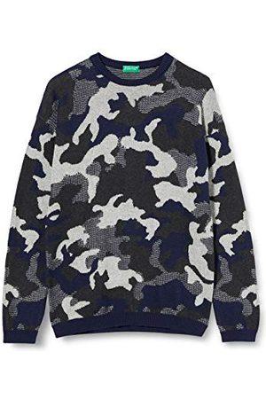 United Colors of Benetton Shirt G/C M/L kinderen