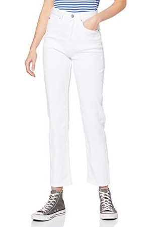 Pepe Jeans Lexi Sky High Straight Jeans voor dames