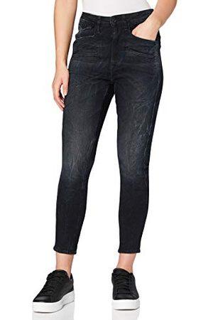 G-Star Vrouwen Dadin 3d lage taille Boyfriend Jeans