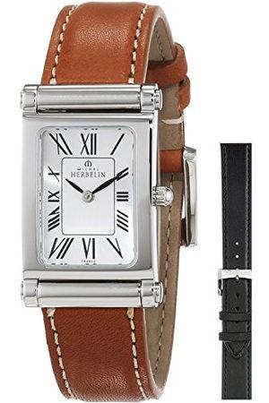 Michel Herbelin Unisex Horloge SET17048/01NG