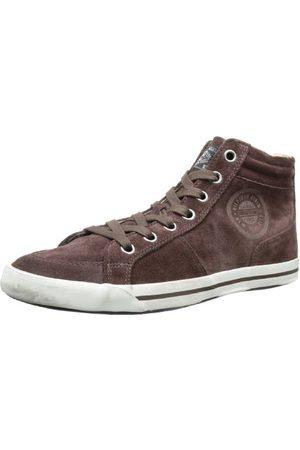 Tommy Hilfiger EM56816126, Hi-Top Sneakers voor heren 41 EU