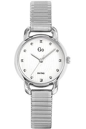 GO Girl Only Dameshorloge, analoog, kwarts, met armband van geen, 695104
