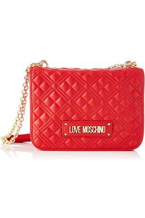Moschino Love Ss21 schoudertas voor dames, collectie lente zomer 2021, normal