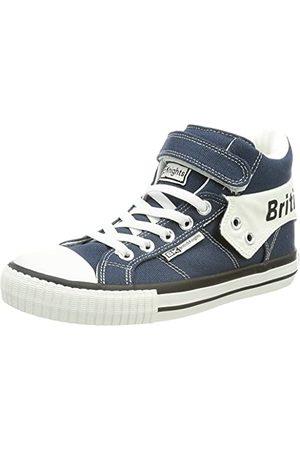 British Knights B47-3708C, Sneaker jongens 29 EU