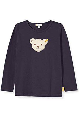 Steiff Jongens T-shirt met lange mouwen en lange mouwen.