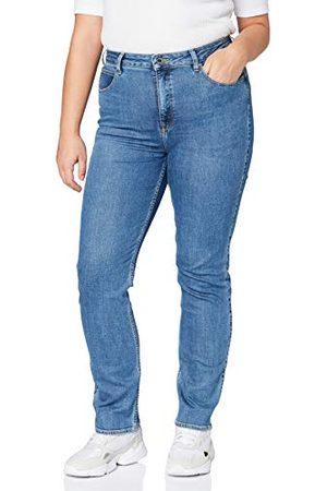 Lee Classic Straight Plus Jeans voor dames