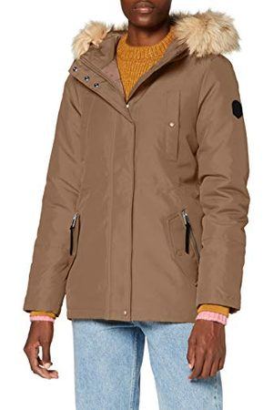 VERO MODA Dames Vmexpeditionhike Parka
